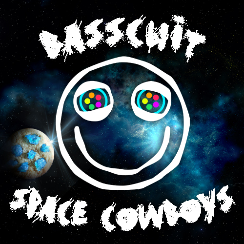 Basscuit - Space Cowboys